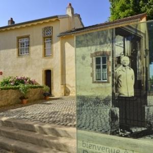 maison Schumann