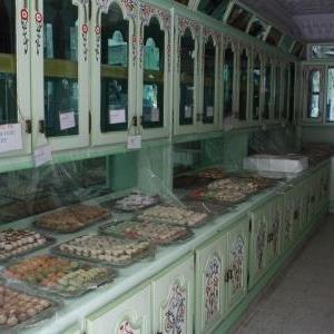 kairouan sweetswinkel