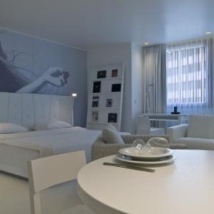 B-APART OPENT HAAR VIJFDE APPARTEMENTHOTEL IN BRUSSEL: HET DESIGN HOTEL B-APART REGENT