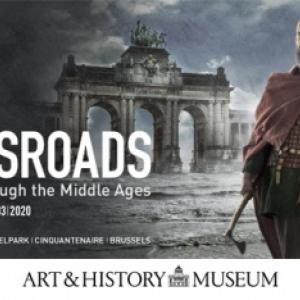 Exposition « Crossroads » au Musée Art & Histoire de Bruxelles : découvrez la vérité sur le haut Moyen Âge !