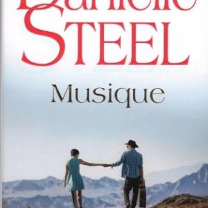 Musique, de Danielle Steel chez Presses de la Cité