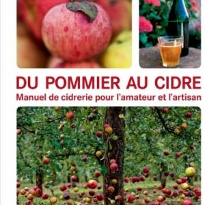 Du pommier au cidre par Claude Jolicoeur chez l'éditeur Rouergue