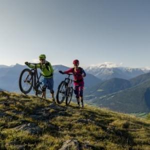 Les Dolomites, patrimoine mondial de l'UNESCO, un véritable paradis pour les balades.