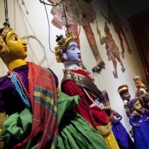 maison de la marionette