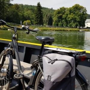 Hastière: découvrez les bords de Meuse à vélo ou à pied