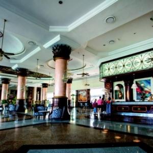 Le Riu Palace Las Americas entièrement rénové rouvre ses portes à Cancún en tant qu'hôtel réservé aux adultes