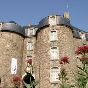 chateau, musée de boulogne sur mer
