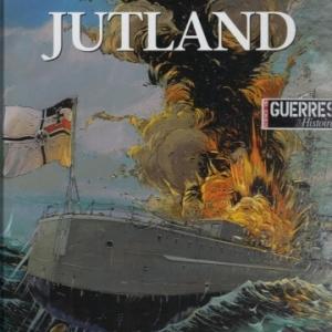 Jutland, les grandes batailles navales, chez Glénat