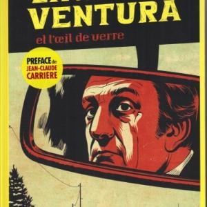 Lino Ventura et l'œil de verre