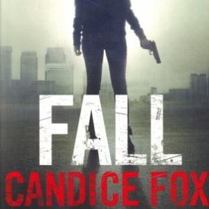 FALL de CANDICE FOX chez Michel Lafon