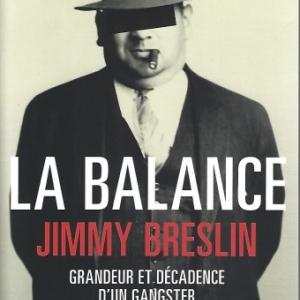 La balance, par Jimmy Breslin