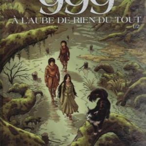 999, A l'aube de rien du tout - Tome 1, chez Glénat