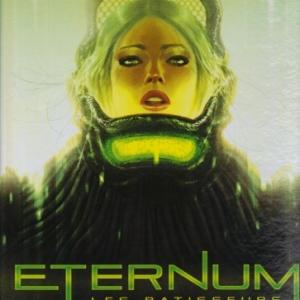 Eternum, Tome 2 - Les bâtisseurs, chez Casterman