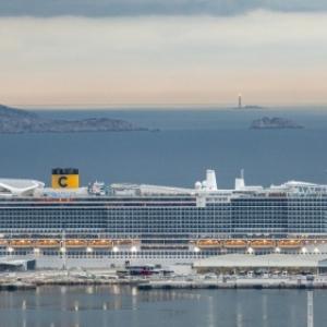 Costa Croisière réussit les tests de propulsion de ses bateaux au gaz naturel liquéfié
