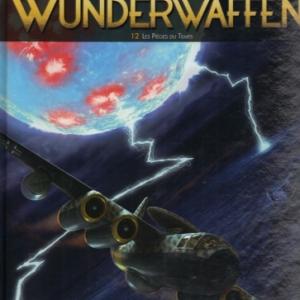 Wunderwaffen, tome 12 - Les Pièges du temps