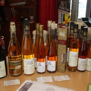 les vins régionaux
