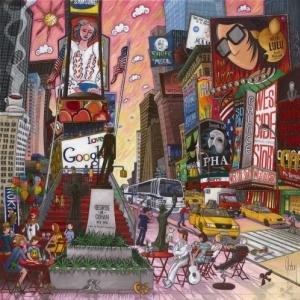 Matisse – Godon. New York – Tahiti, au Musée Matisse à Cateau-Cambrésis