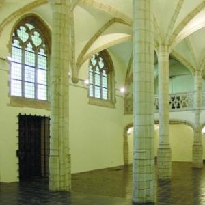 chapelle de Nassau