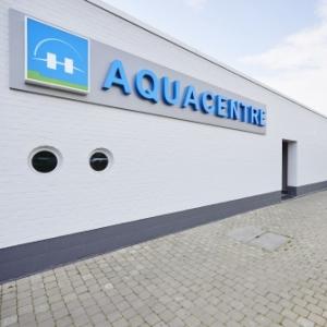 L' Aquacentre renouvelé des Lacs de l'Eau d'Heure