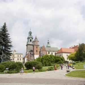 Malopolska avec sa capitale Cracovie. Idéal pour un dépaysement de quelques jours.