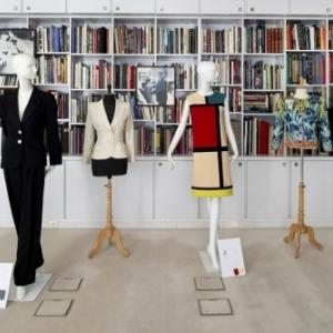 YSL23-Copyright-Fondation Pierre Bergz – Yves Saint Laurent / photo Luc Castel