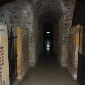 ossuaire maison de la dernière cartouche