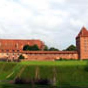 het kasteel Malbork