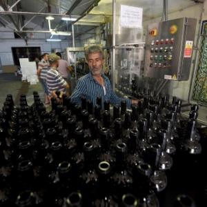 """Une """"route des vins"""" pour un tourisme alternatif en Tunisie"""