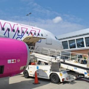 Joyeux Anniversaire Wizz Air. La compagnie aérienne fête ses 12 ans