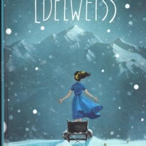 Edelweiss, aux éditions Vent d'Ouest