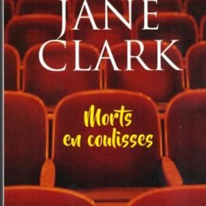 Morts en coulisses, de Mary Jane Clark