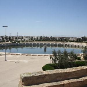 kairouan Aghlabiden basins