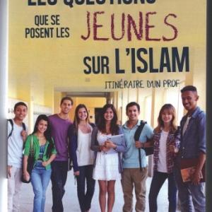 Les questions que posent les jeunes sur l'Islam par Hicham Abdel Ganard chez La boîte à Pandore