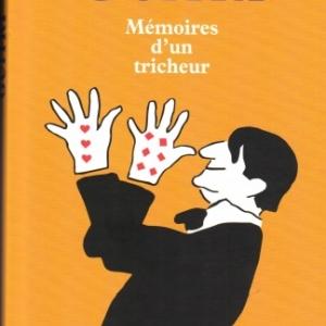 Mémoires d'un tricheur de Sacha GUITRY aux éditions Omnibus