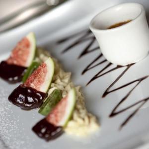 Restaurant De Marmiet in Bocholt, een perfecte verzoening tussen Limburgse gemoedelijkheid en Franse haute-cuisine.