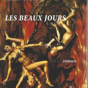 LES BEAUX JOURS par l'écrivaine belge Annie Préaux