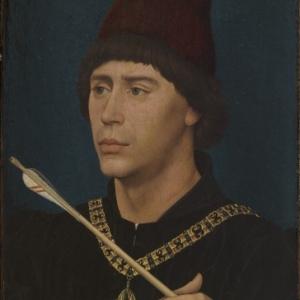 Antoine de Bourgogne