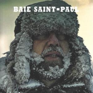 Baie Saint-Paul, premier roman de jean-Manuel  Saëz