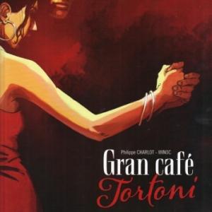 GRAN CAFÉ TORTONI. Tango & passion à Buenos Aires