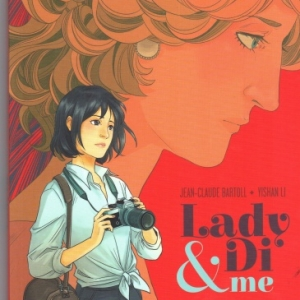 Lady Di & Me - Tome 1.  Un prince pas si charmant.