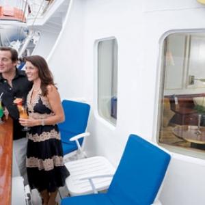 Une croisière en Star Clipper, le sommet du romantisme