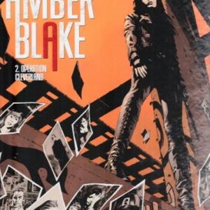 Amber Blake - Tome 2,  Opération Cleverland