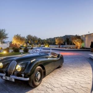 Le luxe au cœur de la Méditerranée à l'ile de Malte