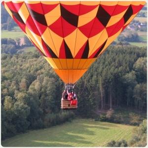 montgolfiere manhay
