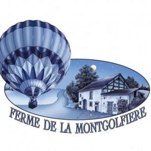 Ferme de la Montgolfière