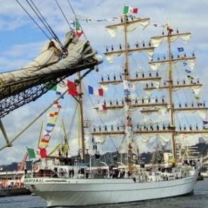 4. Armada de Rouen