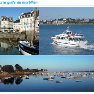 4. Golfe du Morbihan