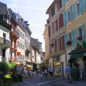 3. Evian Les Bains