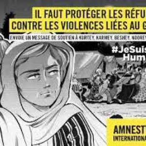 "(c) ""Amnesty International Belgique"""