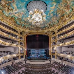 """Theatre Royal (c) """"Wallonie Bruxelles Tourisme"""""""